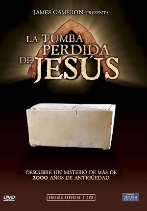 D4 La tumba perdida de Jesus