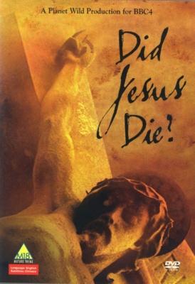 D3 Murio Jesus en la cruz
