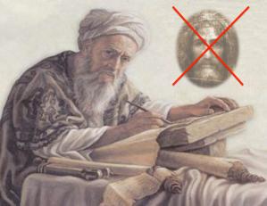 escritos no hablan de jesus