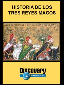 D5 Historia de los 3 reyes magos