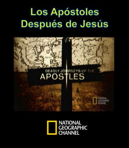 D8 Los Apostoles despues de Jesus