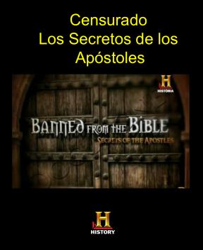 D11 Censurado Los Secretos de los Apostoles