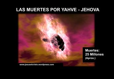 Muertes de Jehova